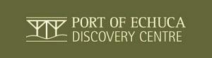 port discovery centre logo